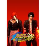 1-2 PC Games The King of Fighters '98: Ultimate Match - Final Edition