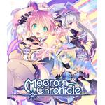 Anime PC Games Moero Chronicle
