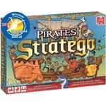 Childrens Board Games - Bluffing Jumbo Stratego Pirates!