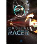 Racing simulator PC Games Orbital Racer