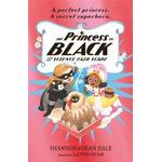 The Princess in Black and the Science Fair Scare (Paperback, 2019)