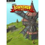 VR support (Virtual Reality) PC Games Townsmen VR