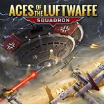 Shoot 'em up PC Games Aces of the Luftwaffe: Squadron