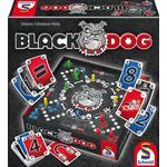 Family Board Games Schmidt Black Dog