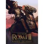 Real-Time Tactics (RTT) PC Games Total War: Rome II - Empire Divided