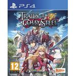 Strategy PlayStation 4 Games price comparison The Legend of Heroes: Trails of Cold Steel