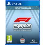 Simulation PlayStation 4 Games price comparison F1 2019 Anniversary Edition