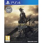 Final fantasy PlayStation 4 Games Final Fantasy XIV Online: Shadowbringers