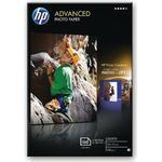 Office Paper HP Advanced Glossy 250g 10x15cm 100
