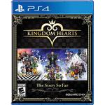 Compilation PlayStation 4 Games price comparison Kingdom Hearts: The Story So Far