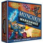 Card Games Steve Jackson Games Munchkin Warhammer 40,000