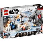 Disney - Lego Star Wars Lego Star Wars Action Battle Echo Base Defense 75241