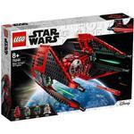 Lego Star Wars price comparison Lego Star Wars Major Vonreg's TIE Fighter 75240