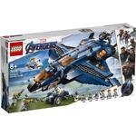 Lego Super Heroes Lego Super Heroes price comparison Lego Marvel Super Heroes Avengers Ultimate Quinjet 76126