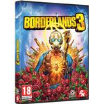 First-Person Shooter (FPS) PC Games Borderlands 3