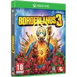 Action - Game Xbox One Games price comparison Borderlands 3