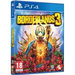 Shooter PlayStation 4 Games Borderlands 3