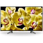 Sony bravia 43 inch TVs Sony Bravia KD-43XG8096