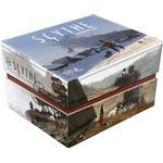 Scythe The Legendary Box