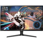 Monitors price comparison LG 32GK650F-B 32""