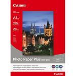 Office Paper Canon SG-201 Plus Semi-gloss Satin 260g A3 20