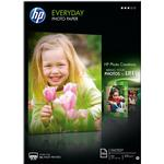 Office Paper HP Everyday Semi-gloss 200g A4 100