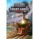Game Add-on PC Games Railway Empire: The Great Lakes