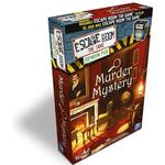 Family Board Games - Co-Op Escape Room: The Game Murder Mystery