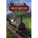 3+ PC Games Railway Empire: Great Britain & Ireland