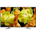 3840x2160 (4K Ultra HD) TVs price comparison Sony KD-43XG8196