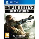 Third-Person Shooter (TPS) PlayStation 4 Games price comparison Sniper Elite V2 Remastered