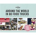 Around the World in 80 Food Trucks (Hardcover, 2019)