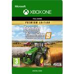 Strategy Xbox One Games price comparison Farming Simulator 19 - Premium Edition