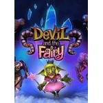 VR support (Virtual Reality) PC Games Devil and the Fairy