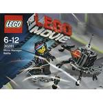 Cheap Lego The Movie Lego Micro Manager Battle 30281