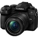 Panasonic Lumix DC-G90 + 12-60mm OIS
