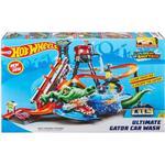 Play Set price comparison Mattel Hot Wheels City Ultimate Gator Car Wash