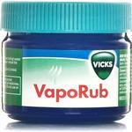 Sore throat Vicks VapoRub 50g