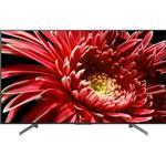 Smart TV TVs price comparison Sony KD-65XG8505