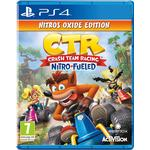 Crash Team Racing Nitro Fueled - Nitros Oxide Edition