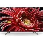 Smart TV - HDR (High Dynamic Range) price comparison Sony KD-65XG8796