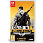Stealth Nintendo Switch Games Sniper Elite III - Ultimate Edition