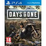 Third-Person Shooter (TPS) PlayStation 4 Games price comparison Days Gone