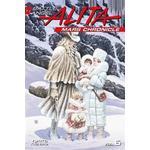 Alita battle angel Books Battle Angel Alita Mars Chronicle 6 (Paperback, 2019)