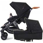 Pushchairs Emmaljunga NXT60 F (Duo)