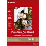 Office Paper Canon PP-201 Glossy 260g A3 20