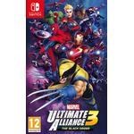 12+ Nintendo Switch Games Marvel Ultimate Alliance 3: The Black Order