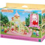 Dolls price comparison Sylvanian Families Baby Castle Playground