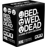 Party Games - Card Drafting IDW Bed Wed Dead: A Game of Dirty Decisions
