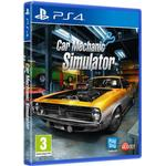 Simulation PlayStation 4 Games price comparison Car Mechanic Simulator